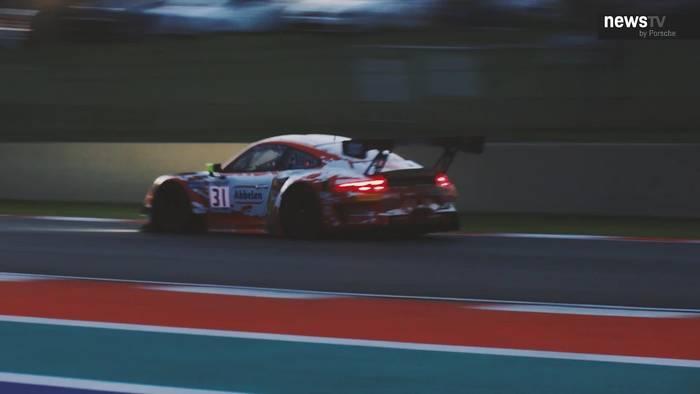 News video: Porsche - Klares Bekenntnis zu GT-Sport und Formel E