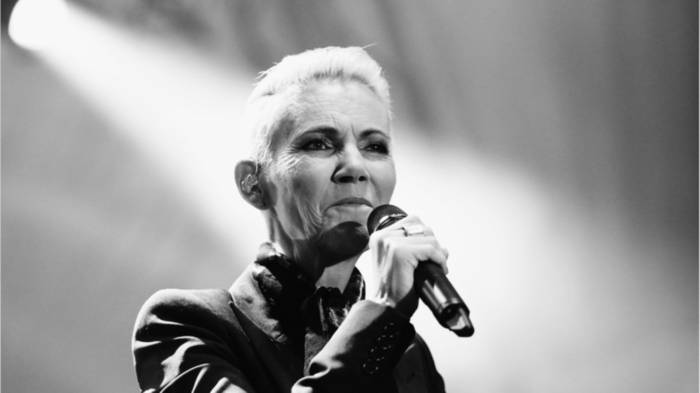 News video: Roxette-Sängerin Marie Fredriksson ist tot