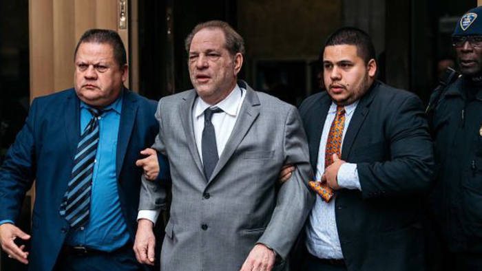 Video: Harvey Weinstein: Will er den Prozess verzögern?
