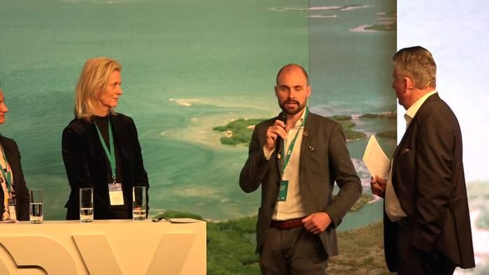 News video: NABU: Viel Gutes auf dem Weg beim Klimaschutz in der Reiseindustrie