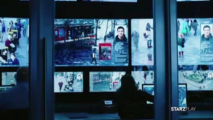 Video: The Capture Trailer Deutsch German (2019)