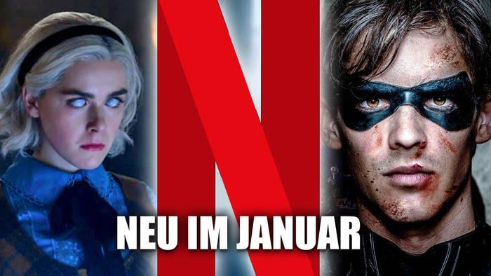 News video: Netflix_Neu im Januar 2020