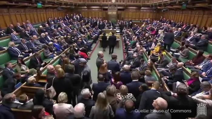 Video: Wahlen in Großbritannien - Kampf um jede Stimme