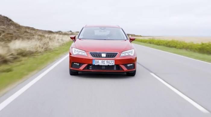 News video: Intensivtest Seat Leon TGI – Ist der Erdgas-Seat eine Alternative zum Elektroauto?