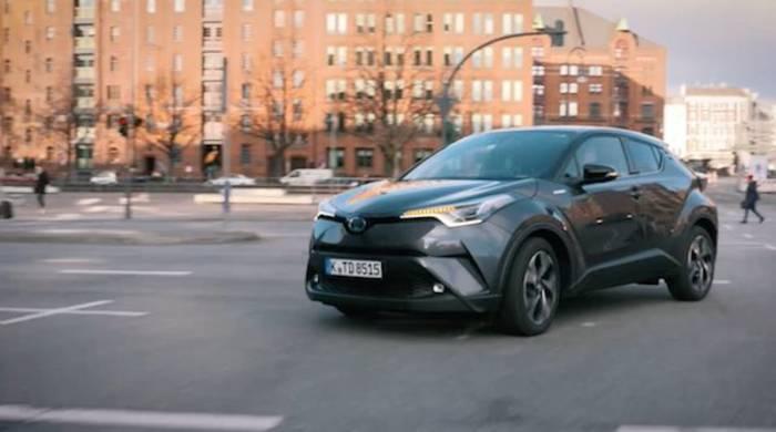News video: Toyota C-HR Intensivtest – Der Crossover kritisch unter der Lupe