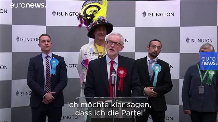 Video: Video: Was Sie über die Wahl in Großbritannien wissen müssen
