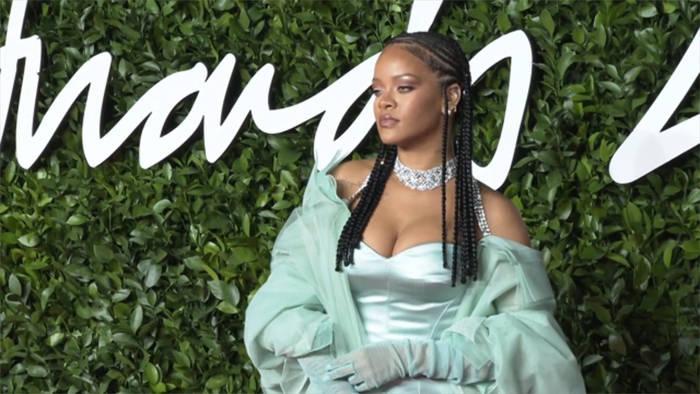 News video: Rihanna: 25 Millionen Dollar für Doku