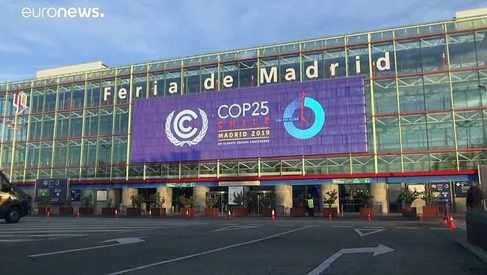 Video: Nur ein Mini-Kompromiss: Enttäuschung nach Klima-Gipfel in Madrid