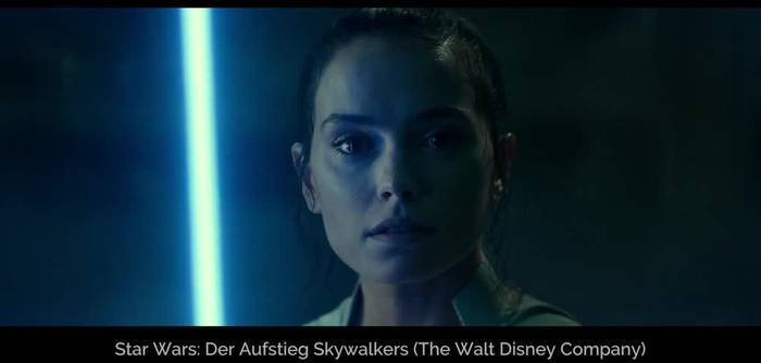 News video: Daisy Ridley: Nach Begegnung mit Stalkern in Therapie