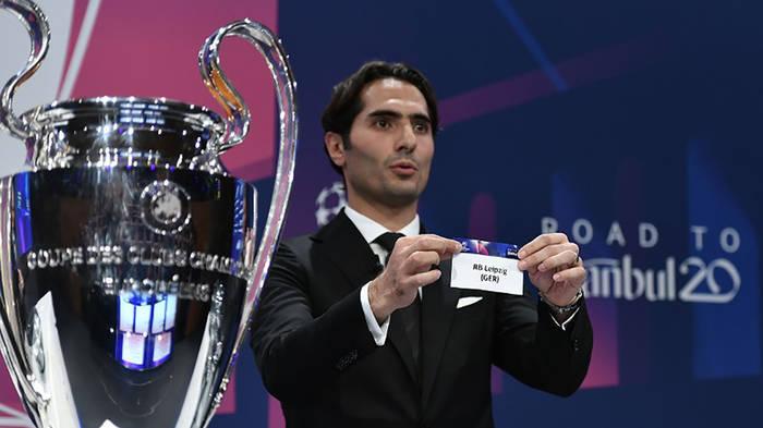 News video: Champions-League-Auslosung: Das sind die Achtelfinal-Duelle