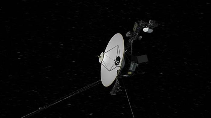 News video: Legenden der Raumfahrt: Voyager