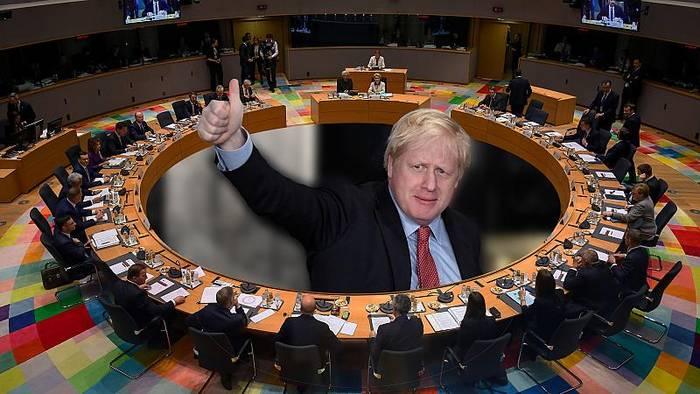 Video: State of the Union: Britische Wahlen, EU-Gipfel, Klima