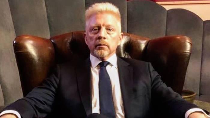 News video: Pechvogel Boris Becker: Für dieses Vergehen muss er jetzt 1.900 Strafe zahlen