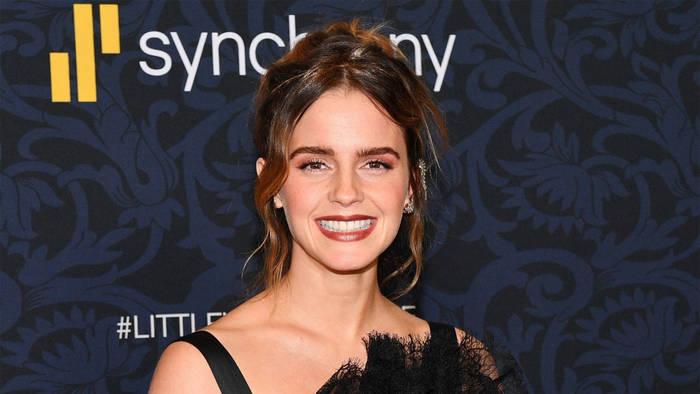 Video: Emma Watson: Such das Buch