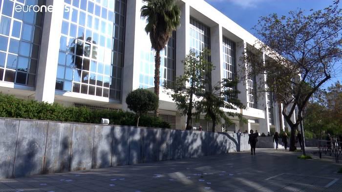 News video: Mordfall Fyssas: Freisprüche für Führung der Goldenen Morgenröte gefordert
