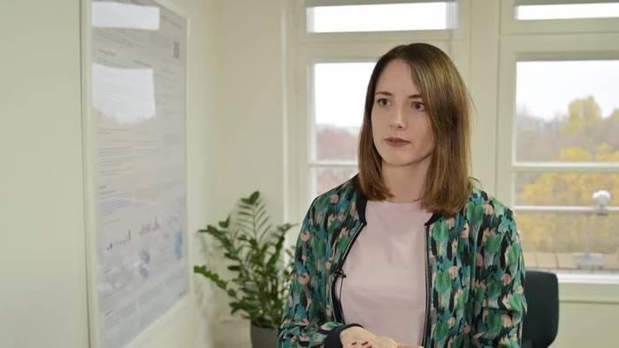 News video: dpa-story: Frauen in der Start-up-Szene