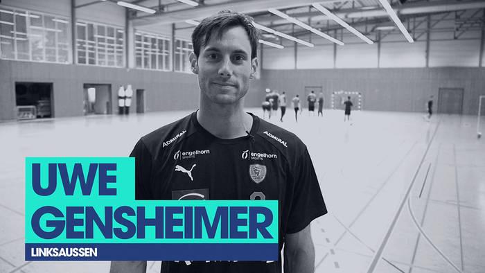 News video: Masterclass mit Uwe Gensheimer: Der perfekte Dreher