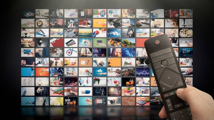 News video: Stiftung Warentest: Das ist der beste Streamingdienst