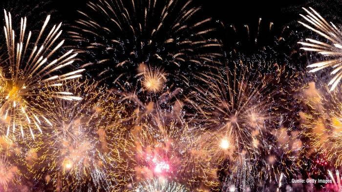 News video: Silvester 19/20: Feuerwerk teils verboten & nicht mehr verkauft