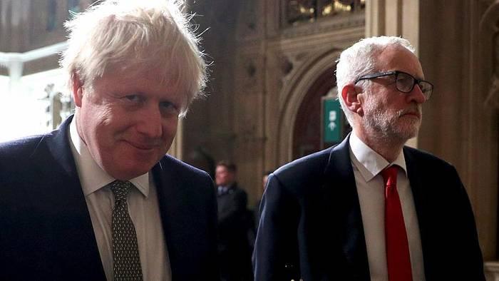 News video: Mehr als nur Brexit: Boris Johnsons große Pläne