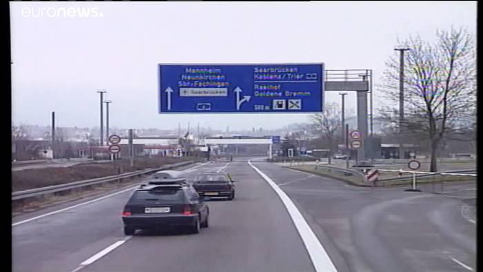 News video: 560 Millionen Euro: Mautflop könnte teures Nachspiel haben