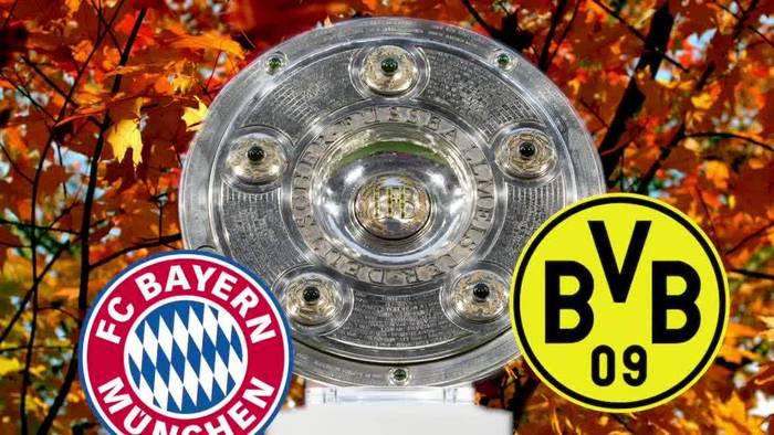 News video: Erstmals seit 2009/10: Herbstmeister nicht Bayern oder BVB
