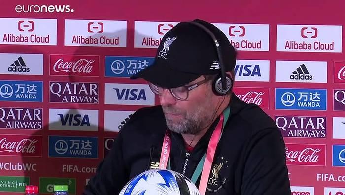 News video: FC Liverpool feiert Club-Weltmeisterschaft