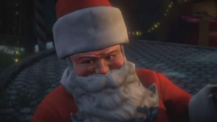 News video: Die coolsten Videospiele zur Weihnachtszeit