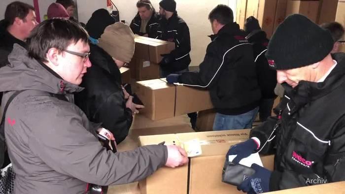 Video: Jeder Zehnte zahlt für Silvesterfeuerwerk 50 Euro und mehr