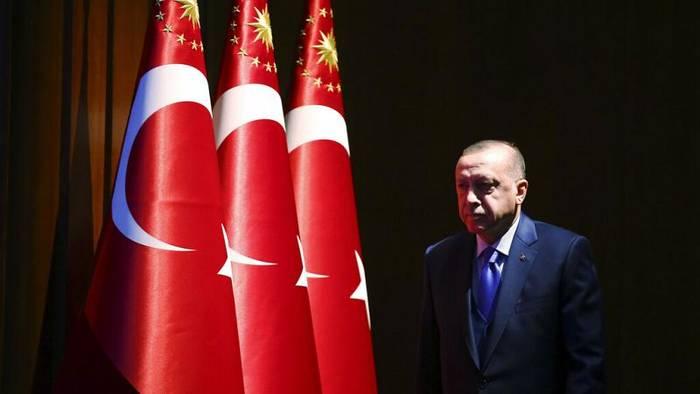 Video: Grünes Licht für Erdogan: Türkische Truppen dürfen nach Libyen