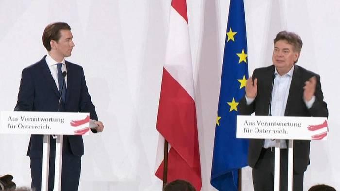 News video: Koalition für Österreich: Regieren um jeden Preis?