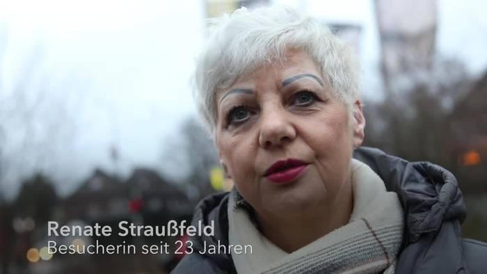 News video: Krefelder Zoo nach Brand in Affenhaus wieder geöffnet