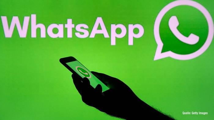 News video: Werbung & Bezahlen? Das ändert sich im Jahr 2020 bei WhatsApp