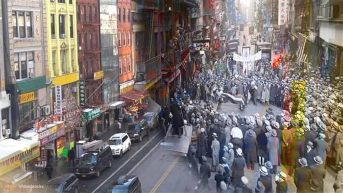 Video: Eine der schönsten Chinatowns der Welt