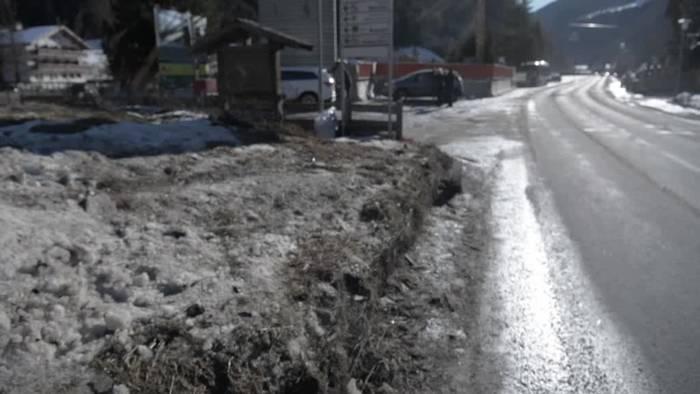 News video: Autofahrer tötet sechs junge Deutsche in Südtirol