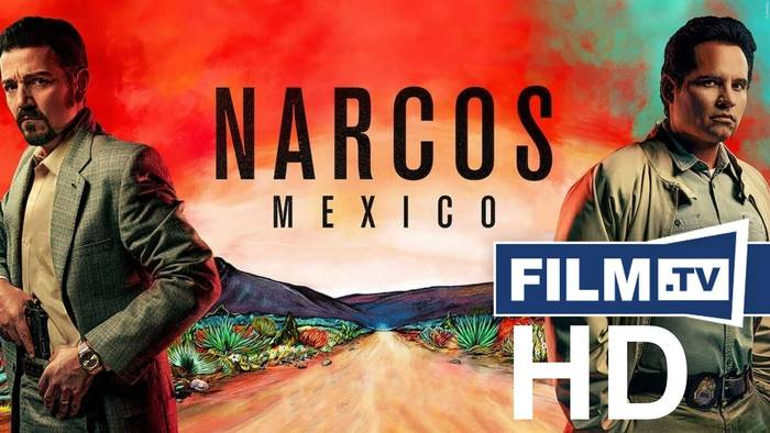 News video: Narcos: Mexico – Staffel 2 Trailer Deutsch German (2020)