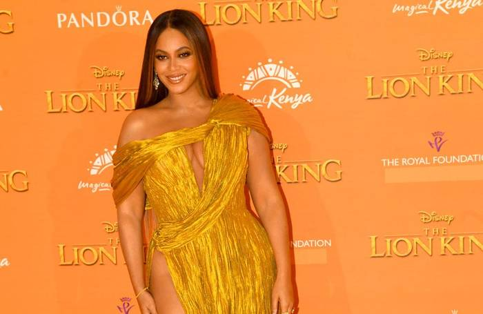 News video: Beyoncé verärgerte die Golden Globes-Zuschauer