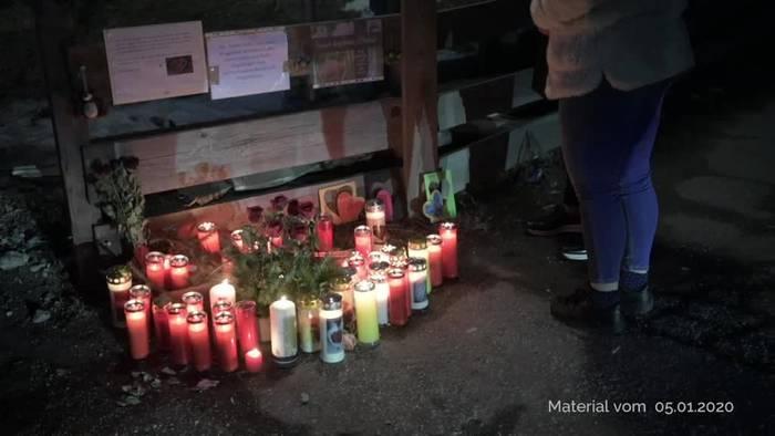 News video: Nach Todesfahrt in Südtirol: Unfallfahrer bleibt in Haft