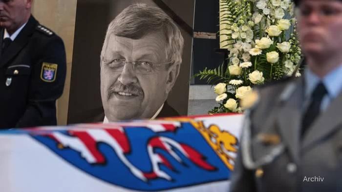 News video: Hauptverdächtiger im Mordfall Lübcke beschuldigt Bekannten