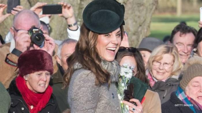 Video: Darum ist Kate Middleton bereit für die Krone