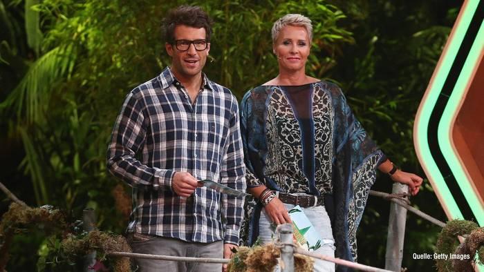 News video: Sonja Zietlow äußert sich zum Dschungelcamp in Australien