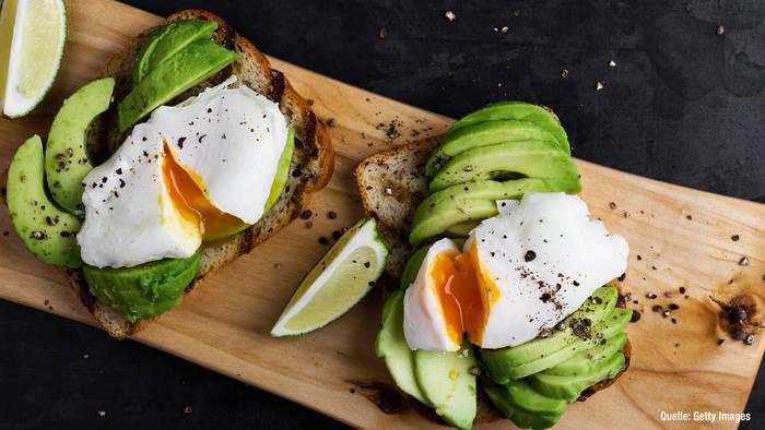 News video: Dieses Frühstück soll bei Depressionen helfen