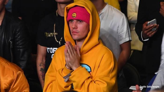 Video: Schwere Erkrankung: Daran leidet Justin Bieber
