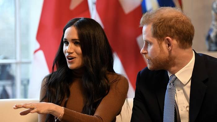 Video: Royals-Rückzug: Koch der Queen demaskiert Meghans Ruhmsucht