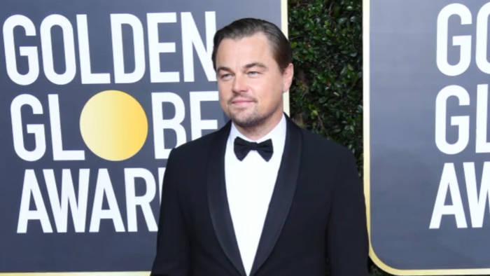 Video: Leonardo DiCaprio: Großzügige Spende für Australien