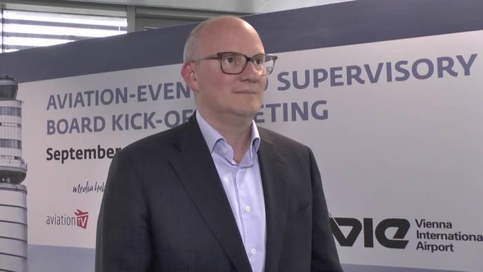 News video: Lowcost Kampf am Wiener Flughafen!