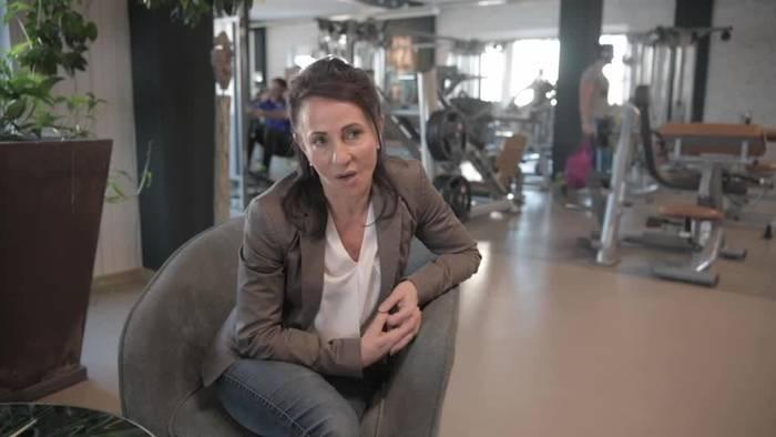 News video: Fitnessstudio-Chefin will transparente Online-Bewertungen