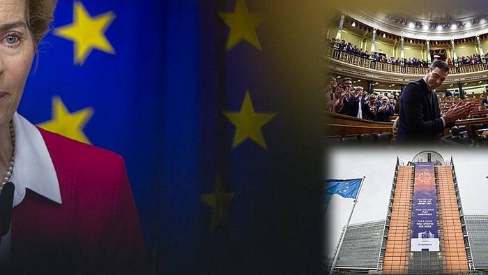 News video: State of the Union: Kroatiens EU-Ratspräsidentschaft, Koalitionen, 5G