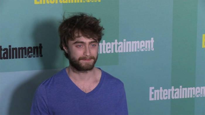 Video: Daniel Radcliffe: Harry-Potter-Star mit Obdachlosem verwechselt