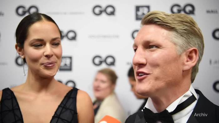 News video: Til Schweiger dreht Dokumentarfilm über Schweinsteiger